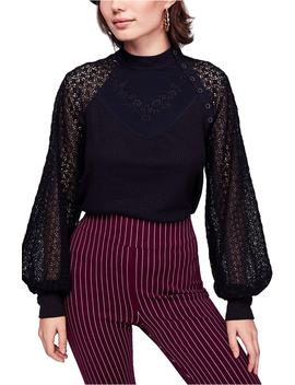 Sweetest Thing Thermal Top by Free People