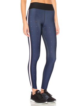 Ultra Quiltline Legging by Ultracor