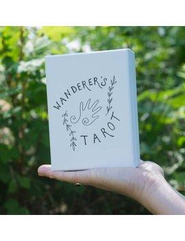 Wanderer's Tarot ~ Solar Edition by Etsy