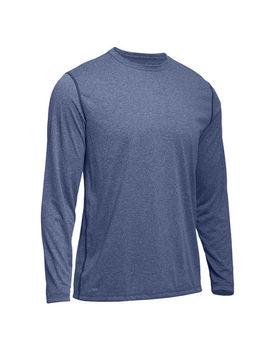 Ems Men's Techwick Essentials Long Sleeve Crewneck Shirt by Eastern Mountain Sports