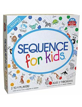 Sequence For Kids Game by Continuum Games
