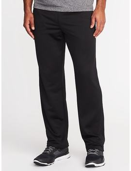 Go Dry French Terry Pants For Men by Old Navy