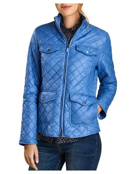 Formby Quilted Utility Jacket by Barbour