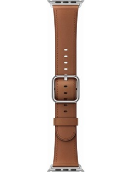 Classic Buckle For Apple Watch 38mm   Saddle Brown by Apple