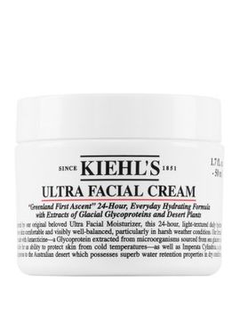 Ultra Facial Cream 1.7 Oz. by Kiehl's Since 1851