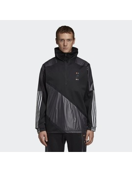 Oyster Holdings 72 Hour Sweatshirt by Adidas