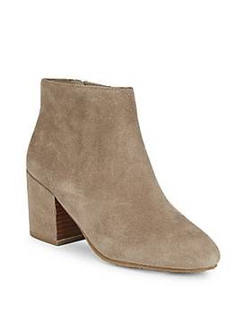 Suede Chelsea Boots by Dolce Vita