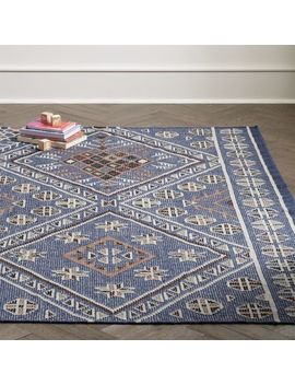 8x10' Heritage Rug by Crate&Barrel