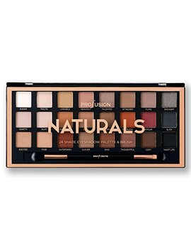 Profusion Cosmetics   Professional Artistry Pro Eyeshadow Palette, Natural by Profusion Cosmetics