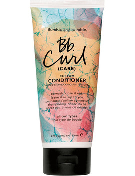 Bb.Curl Custom Conditioner by Bumble And Bumble