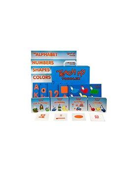 Teach My Toddler Learning Kit by Teach My  Toys