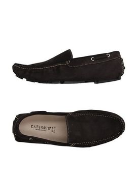 Cafènoir Loafers   Footwear by Cafènoir