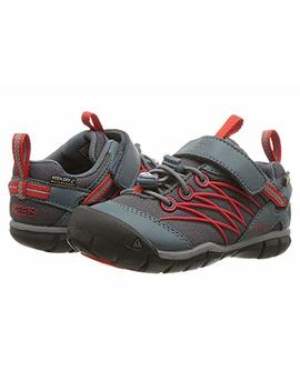 Chandler Cnx Wp (Toddler/Little Kid) by Keen Kids