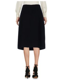 Emporio Armani Knee Length Skirt   Skirts by Emporio Armani