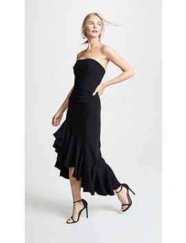 Gramercy Dress by Cinq A Sept