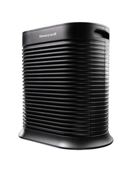 Honeywell Allergen Remover Air Purifier With Hepa Filter   Black by Honeywell
