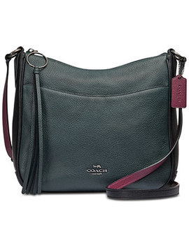 Colorblock Chaise Crossbody by Coach