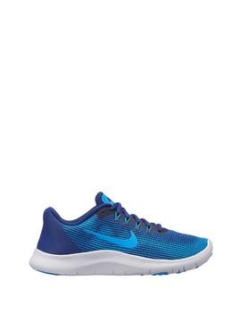 Flex Rn Sneaker (Big Kid) by Nike