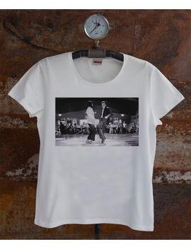 Pulp Fiction * Dans Men's T Shirt by Zbam