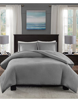 Clay 3 Pc. Bedding Sets by Madison Park Essentials