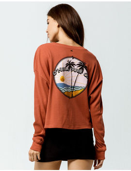 O'neill Groovy Beach Womens Thermal by O'neill