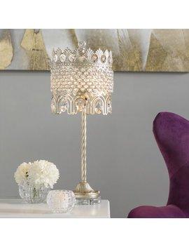 "House Of Hampton Herzberg 25.25"" Table Lamp & Reviews by House Of Hampton"