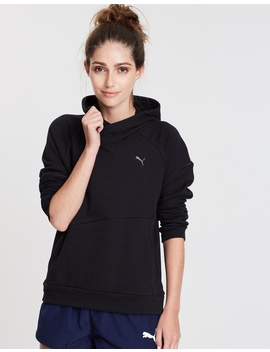 Holiday Pullover Hoodie by Puma