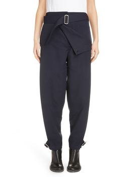 Fold Front Utility Pants by Jw Anderson