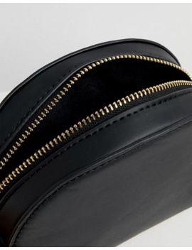 Сумка через плечо в форме полумесяца Asos Design by Asos