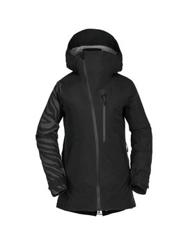 Nya Tds Gore Tex Jacket   Women's by Volcom