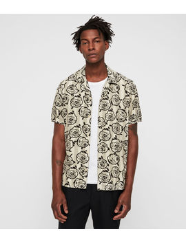 Ararmaki Shirt by Allsaints
