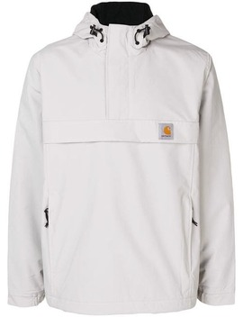 Logo Patch Hoodie by Carhartt