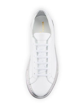 Original Achilles Low Top Sneakers by Common Projects