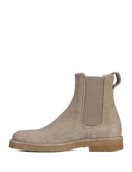 Cressler Suede Desert Boots by Vince
