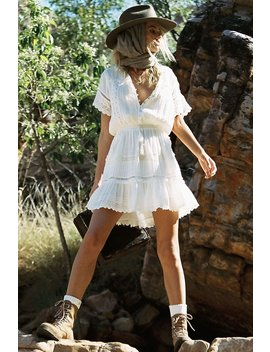 Hanging Rock Lace Playdress Hanging Rock Lace Playdress by Spell & The Gypsy