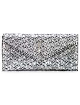Mini Clutch Bag by Saint Laurent