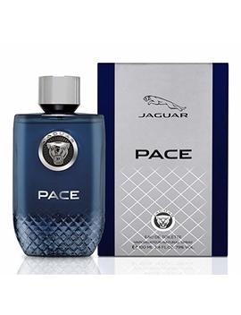 Jaguar Pace Eau De Toilette Spray For Men, 3.4 Ounce by Jaguar