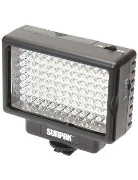 Led 96 Video Light   Black by Sunpak