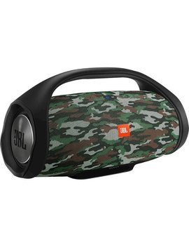 Boombox Portable Bluetooth Speaker   Squad by Jbl