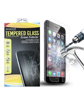 3 Pack   Amazing For Less I Phone 7 Plus Premium Tempered Glass Shatter Proof Protective Cover by Amazing For Less