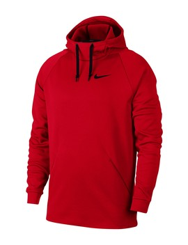 Therma Dri Fit Pullover Hoodie by Nike