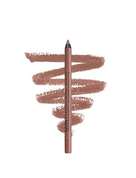 Nyx Professional Makeup Slide On Lip Pencil, Nude Suede Shoes, 0.04 Ounce by Nyx