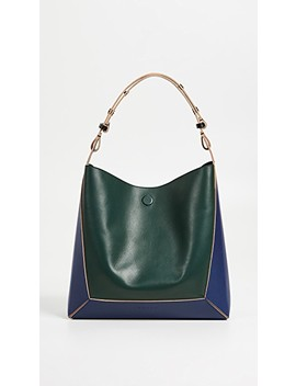 Boxy Shoulder Bag by Marni