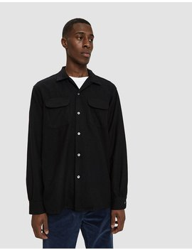 Classic Twill Shirt by Engineered Garments