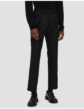 Gordy Wool Pant by Saturdays Nyc