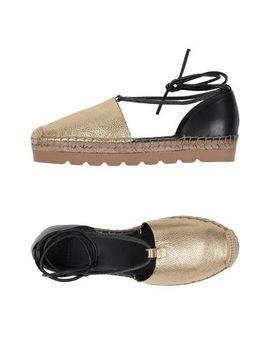 Brunello Cucinelli Espadrilles   Footwear by Brunello Cucinelli
