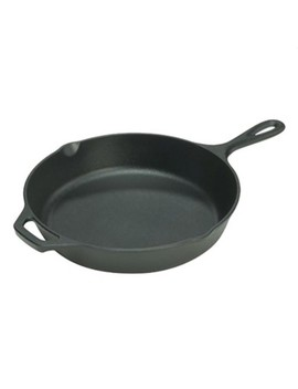 "Lodge 10.25"" Cast Iron Skillet by Lodge"