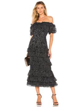 X Revolve Nolan Maxi Dress by Chrissy Teigen