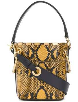 Roy Mini Bucket Bag by Chloé