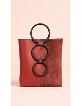 Petra Tote by Carolina Santo Domingo